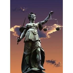 Adaletin Simgesi Duvar Kağıdı