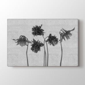 Çiçek Sanatı Tablosu | Restoran Kavnas Tablo