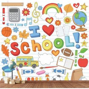 Okulu Seviyorum