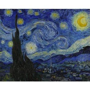 Starry Night Duvar Kağıdı