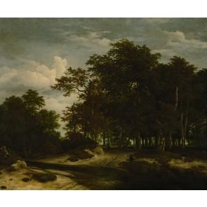 The Great Forest Duvar Kağıdı