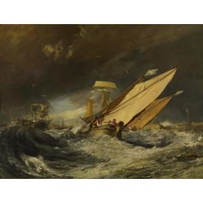 Fishing Boats Duvar Kağıdı