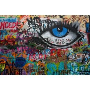 Gözüm Üstünde Duvar Kağıdı