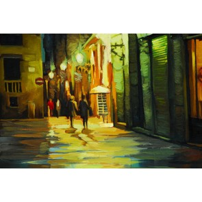 Akşam Saatleri - Poster Duvar Kağıtları