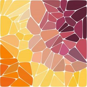 Mozaik Duvar Kağıdı