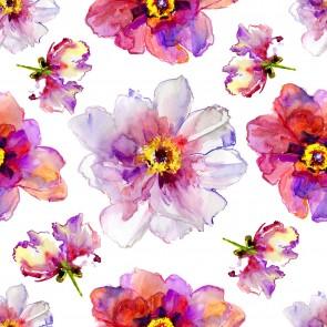 Zarif Çiçek Duvar Kağıdı