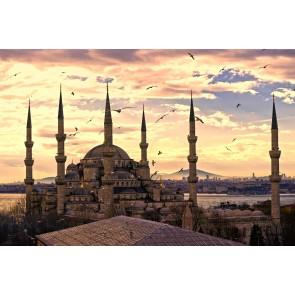Sultan Ahmet Duvar Kağıdı