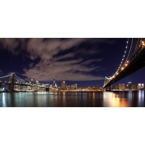 New York Köprüleri Duvar Kağıdı