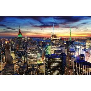 New York Işıkları Duvar Kağıdı