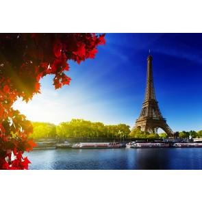 Eiffel'e Bakış Duvar Kağıdı