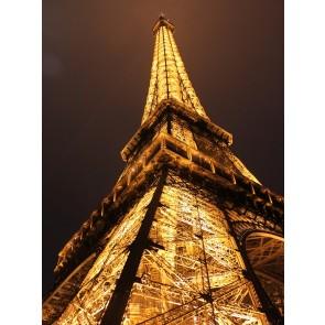 Eiffel'in Işıkları Duvar Kağıdı