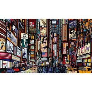 Times Square Duvar Kağıdı