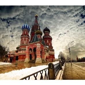 Kremlin Sarayı Duvar Kağıdı