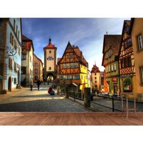 Rothenburg Almanya