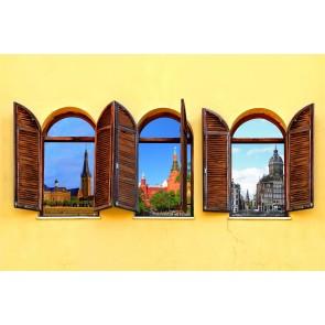 Üç Şehir Duvar Kağıdı