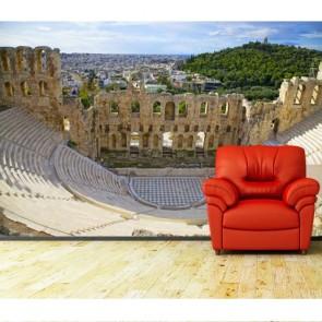 Herodes Atticus Tiyatrosu Atina