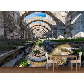 İzmir Agora Harabeleri