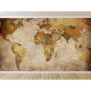 Tarz Dünya Haritası