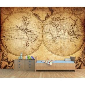 1733 Yılında Dünyanın Durumu