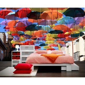 Şemsiye Yağmuru