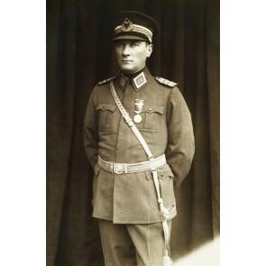 Mustafa Kemal Atatürk Duvar Kağıdı Önizleme