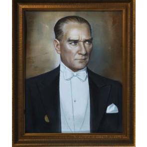Atatürk Posteri Önizleme