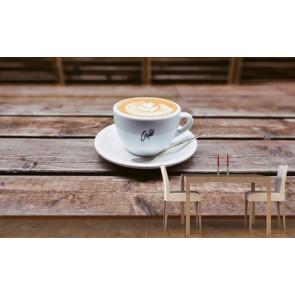 Bir Fincan Kahve Olsa
