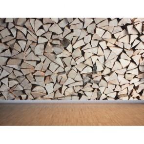 Odunların Ahengi