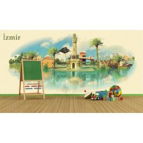 İzmir'in Resmi