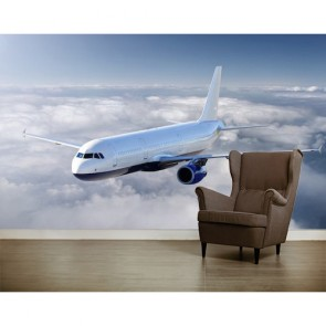 Boeing Uçak Modeli