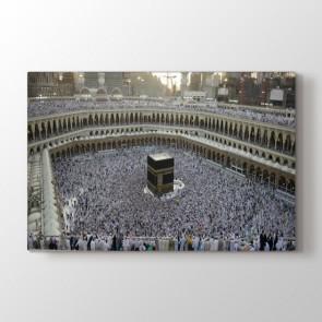 Kutsal Topraklar - Dini Dekoratif Duvar Tablosu