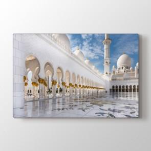 İslamın İşaretleri Tablosu | Dini Kanvas Tablo