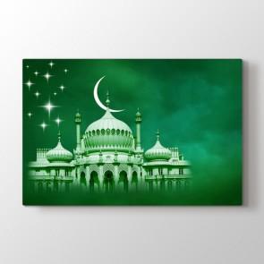 İslamın Rengi Tablosu | Mevlana Tabloları