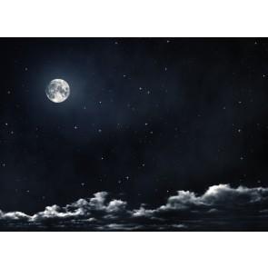 Yıldızlı Geceler Duvar Kağıdı