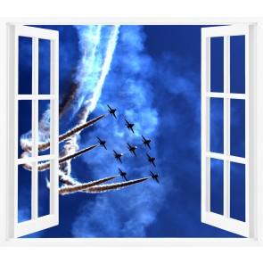 Gökyüzü Manzaraları Duvar Kağıdı