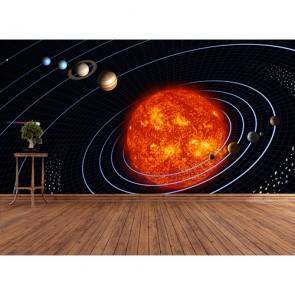 Dünya'nın Galakside Yörüngesi