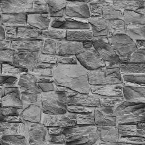 Taş Görünümlü Duvar Kağıdı