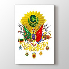 Osmanlı Arması Tablosu - Değişik Tablolar