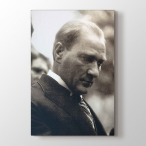 Mustafa Kemal Atatürk Tablosu | Atatürk Tabloları - duvargiydir.com