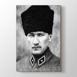 Atatürk Asaleti Tablosu | Atatürk Tabloları - duvargiydir.com