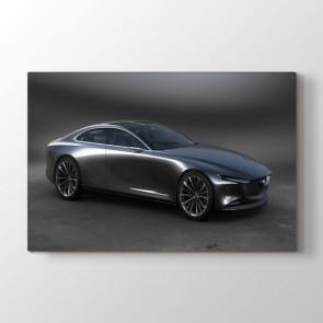 Mazda Coupe Araba Modeli Tablosu | Araba Tabloları - duvargiydir.com