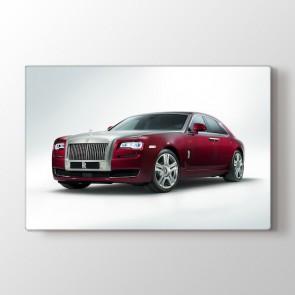 İngiliz Araba Tasarımı Tablosu | Araba Tabloları - duvargiydir.com