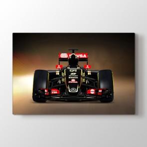 Lotuse Headon Racing Tablosu | Araba Tabloları - duvargiydir.com