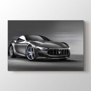 Maserati Lüks Araba Tablosu | Araba Tabloları - duvargiydir.com