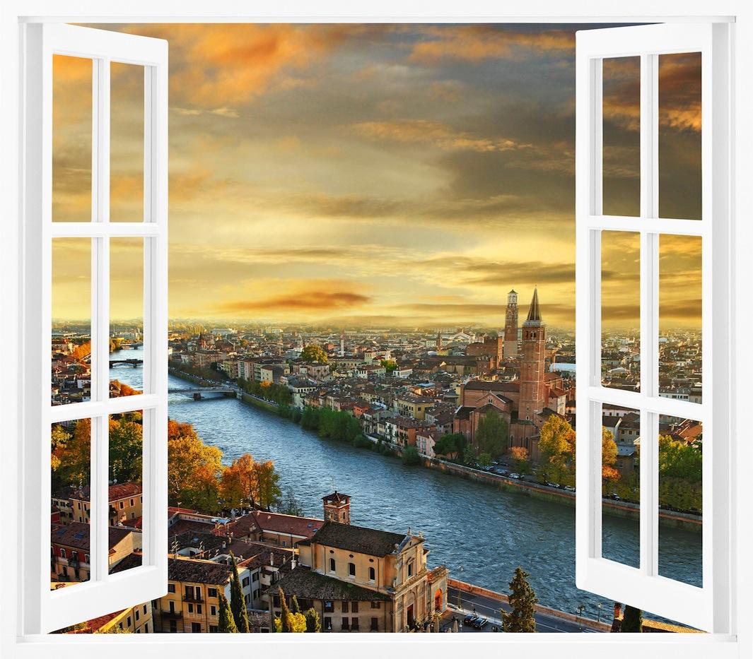 Related pictures gri tasar m 3d duvar kaplama rnekleri yaz s i in lk - Penceremden Verona Duvar Ka D Penceremden Verona