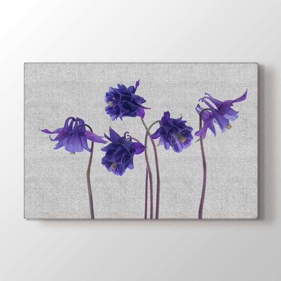 örgü çiçekler Tablosu Restoran Tabloları Duvargiydircom