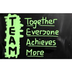 Birlikte Herkes Daha Verimli