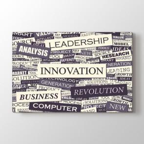 Innovasyon Tablosu | Ofis Için Tablo