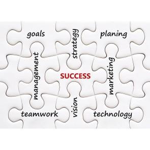 Başarının Anahtarı
