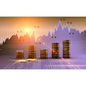 Ekonomi ve Para Ofis ve İş Yeri Duvar Kağıdı